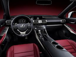 Lexus IS model