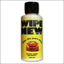 Wipe new review, car restoration tasks